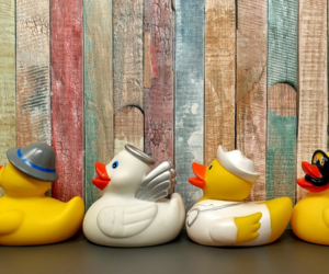 Read more about the article Are your Apps like Ducks?