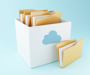 Read more about the article How to make sure you can always find the right document in your Cloud storage software